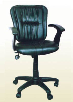AIS 9012 LOW BACK OFFICE CHAIR
