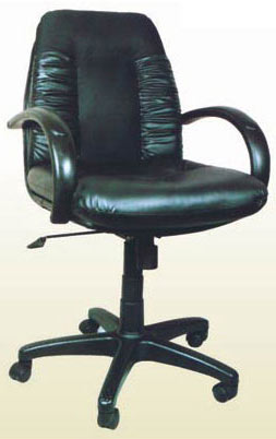 AIS 9014 MEDIUM BACK OFFICE CHAIR