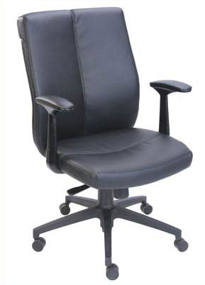 ARROW-M Medium Back Combination Chair