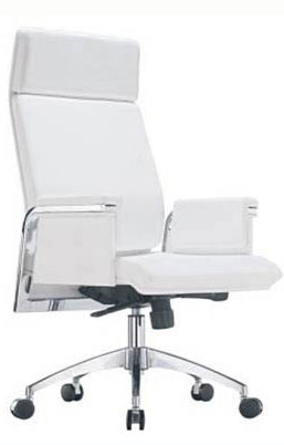 CRYSTAL HIGH BACK OFFICE CHAIR