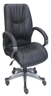 TYCOON Medium Back Combination Chair