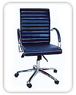 ELEGANT MEDIUM BACK OFFICE CHAIR