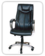 Tergo High Back Office Chair