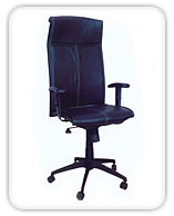 UNIQUE HIGH BACK OFFICE CHAIR